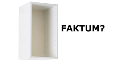 c8dc619a84403f Köksluckor äldre Ikea Faktum kök
